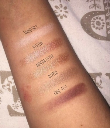nc swatches 2