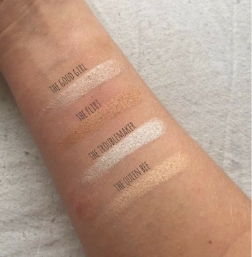 ss swatches