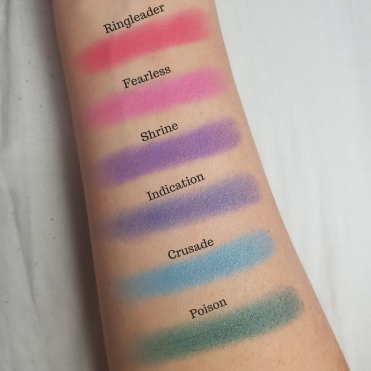 mm swatches 2