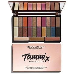 Revolution-X-Tammi-Tropical-Paradise-Palette-759888