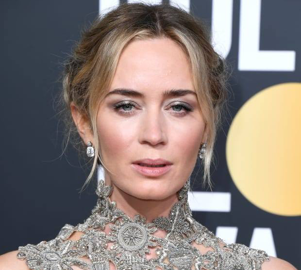 emily-blunt-golden-globe-awards-2019