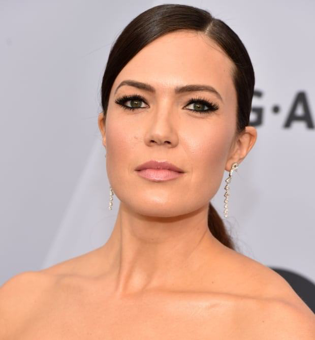 mandy-moore-sag-awards-2019