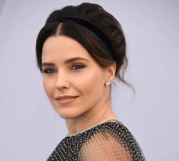 sophia-bush-sag-awards-2019